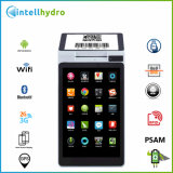 USD139/PC Android 3G GPRS GSM Dual-Screen Wi-Fi NFC Barcode Scanner Imprimante thermique POS Terminal intelligent