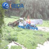 Mietitrice commerciale del Weed di assicurazione di Keda