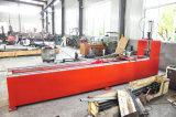 Prezzo idraulico della macchina per forare del foro del tubo d'acciaio di CNC del fascio di H
