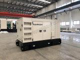 11kVA Groupe électrogène diesel insonorisé Powered by Perkins avec ce/ISO