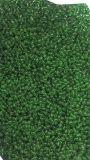 Напряжение питания на заводе Custom малых цветной шар Crystal стеклянные бусины с отверстием темно-зеленый