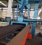 Tubo de Aço de proteção ambiental Granalhagem a máquina