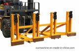 Hochleistungsgabelstapler 2000kg einzelner Gator Griff-Kopf-Zylinder-Heber/Trommel-Schelle Dg2000c