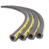Flexible hidráulico SAE100 R2 La manguera de goma para John Deere cargadora de ruedas