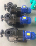 Selbstabsaugung-magnetisches Laufwerk-Plastikschleuderpumpe