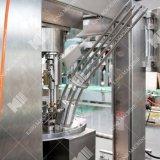 高品質のファスナーを締め上は炭酸飲み物の満ちるシーリング機械できる