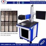 비금속 목제 선물 Artware를 위한 이산화탄소 Laser 조각 표하기 기계