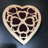 Rowiling 초콜렛 종이 선물 상자 심혼