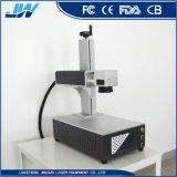 20W 30W marqueur laser à fibre métallique Etcher Systèmes de la machine