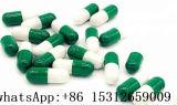 OEM Herb naturel vert et blanc la perte de poids rapide des pilules