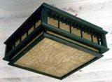 Cielo di legno Palace-1 della lampada del soffitto