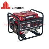 2600 W 50 Hz 3kw 3000 W 60 Hz kleine Power Light Portable Electric Start de benzinegenerator