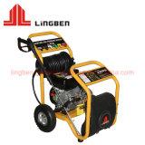 Elektrische LT Automatische Auto machine 22mA reinigen hogedrukreiniger