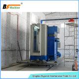 2017 La nueva máquina de recubrimiento en polvo/Línea de pintura equipo de electroforesis