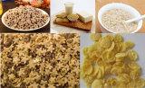 Cereali da prima colazione dei fiocchi di avena che fanno la linea di produzione della macchina