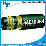 Öl-Absaugung-und Einleitung-Schlauch/ausbaggernder Schlauch/großer Durchmesser-Absaugung-Schlauch