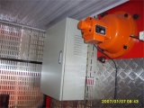 Подъем пассажира конструкции подъема Buidling лифта конструкции