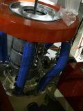 ABA de Verticale Machine van de Film van de Tractie Roterende Blazende
