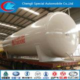 熱いSale LPG Transport Tanks Pressure Tank 50cbm Gas Tank LPG Storage Tank