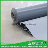 Tetto ad un solo strato del PVC, membrana impermeabile del PVC per i terrazzi