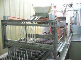 El PLC controla la línea de depósito del Lollipop completamente automático y del caramelo duro (GDL300/450)