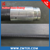 Zmte Superior Abrasion Concrete Industrial Rubber Huy