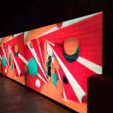 Het binnen LEIDENE van de Muur van de volledig-Kleur VideoP5 Scherm van de Vertoning voor Stadium