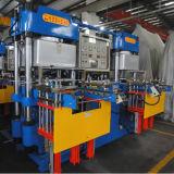 높은 Precision Rubber 및 Silicone Vacuum Machine