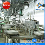 Pecore Slaughtering Machinery con Best Price