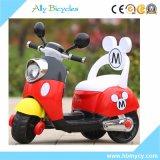 El bebé mini Montar-en el vehículo eléctrico embroma la promoción de la motocicleta/de la vespa