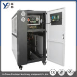 주문을 받아서 만들어진 Cooling System 5HP Air Cooled Industrial Chiller