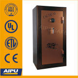 Feuerfestes Gun Safe mit UL Listed Securam Electronic Lock Rgh593024-E mit Option