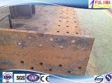 Fascio d'acciaio saldato superiore ed ad alta resistenza di H per costruzione prefabbricata (FLM-HT-005)