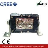 IP68 LED de machines agricoles les barres de feux de travail (GT3300A-20W)