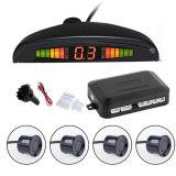 Sensor de estacionamento LED automática do sensor de Estacionamento Automóvel Redar Marcha do sistema de auxílio ao estacionamento Redar Apoio Contro Inverter Redar Monitor de Estacionamento Estacionamento Automobie Saft