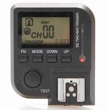 Tecnología inalámbrica 3G de dos vías de activación, Disparador inalámbrico de radio, equipo de la fotografía