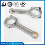 OEMの低下は造られたプロセスのステンレス鋼の鍛造材の手錠を造った