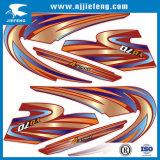 Het Overdrukplaatje van de Sticker van de Auto van de Motorfiets van de Druk van het scherm