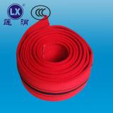 Tubo Flexível de Combustão de Incêndio