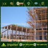 Конструкция Стал-Структуры промышленного Hall