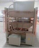 Presse hydraulique à chaud pour le travail du bois