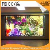 Colore completo di alta luminosità che fa pubblicità alla visualizzazione di LED esterna P8