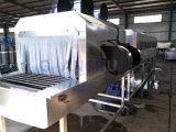 Caisses/palettes en plastique Machine à laver la machine de nettoyage