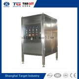 500/1000kg/h máquina de têmpera de Chocolate contínua