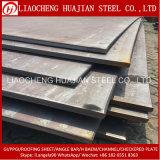 Placa de aço de alta resistência Q345b Hr para construção