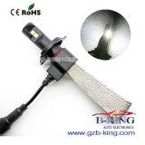 Faróis brilhantes super do diodo emissor de luz do CREE sem ventiladores