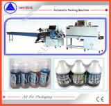 Les bouteilles en PET Collective Emballage de la machine