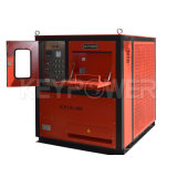 500kVA抵抗負荷バンク、正確でおよび精密な発電機の試験装置