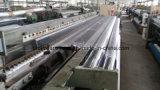 Het Netwerk van de Glasvezel van het dakwerk/de Parel van de Hoek van het Grof linnen Mesh/PVC van de Glasvezel met het Netwerk van de Glasvezel