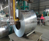 Горячая окунутая гальванизированная стальная катушка для конструкции Dx51d SGCC